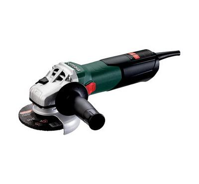 Metabo 900 W 4 1/2 Inch Angle Grinder Green Black