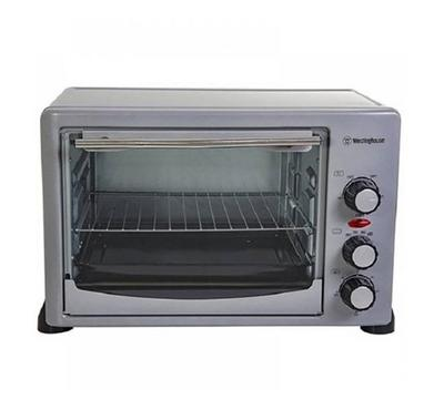 Westinghouse 1500W 24L Electric Oven Stainless steel