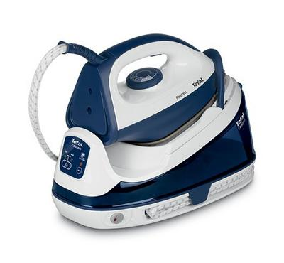 Tefal 2200W Fasteo Steam Iron Purple
