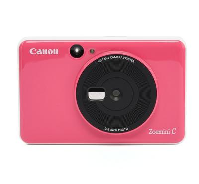 ZoeminiC BGP-Zoemini C 2-In-1, Zink print technology, Bubble Gum Pink
