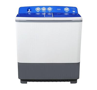 aier Twin Tub Washing Machine, 13 kg, Full Plastic body