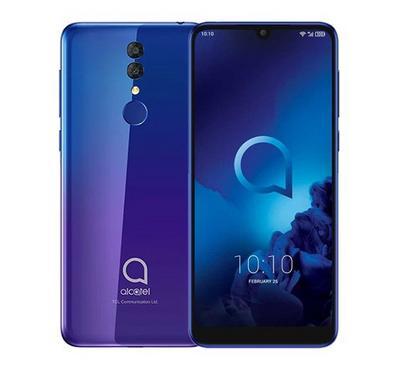Alcatel 3 2019 5053K, 64GB, Blue-Purple