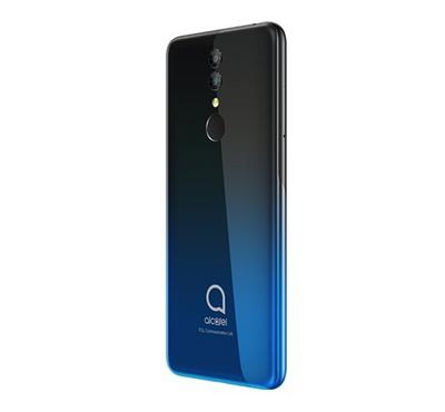 Alcatel 3 2019 5053K 5.9inch Smartphone 64GB 4G DS Black-Blue