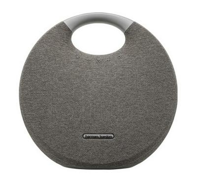 Harman kardon Onyx Studio 5 portable bluetooth speaker, wireless, Grey