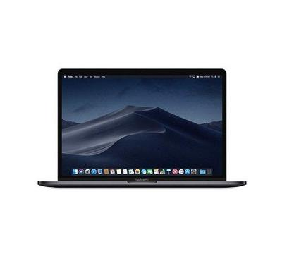 Apple MacBook Pro,Corei7 ,15.4 inch,16GB RAM, 256GB SSD,Space Grey