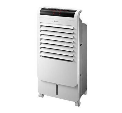 Midea Portable Air Cooler, 7.0L, 55W, White