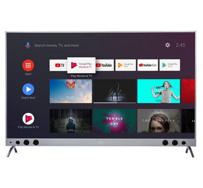 Class Pro 86 Inch, 4K, HDR, Android, Smart, LED TV