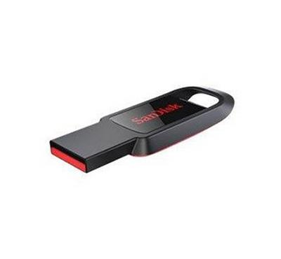SANDISK Cruzer Spark 16GB USB 2.0 Flash Drive