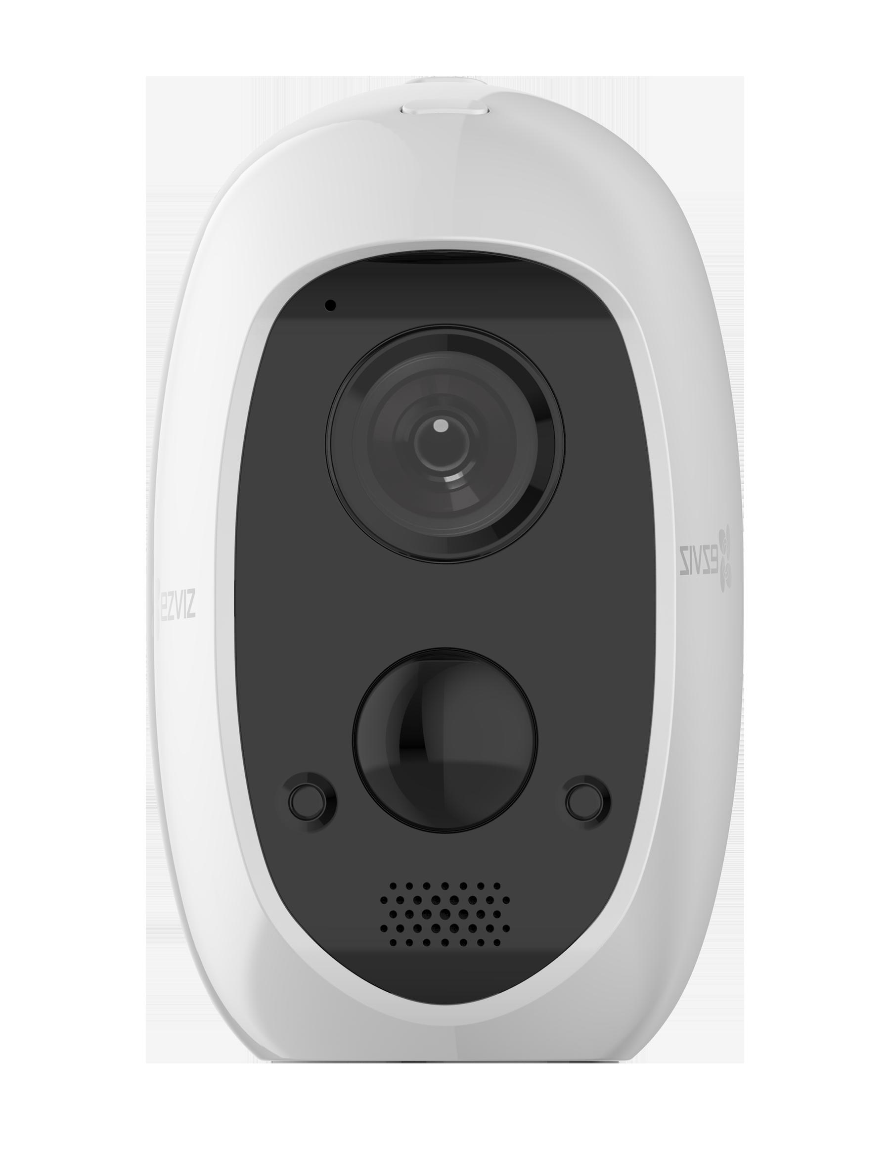 إيزيفز كاميرا المراقبة اللاسلكية تعمل بالبطارية اكسترا السعودية