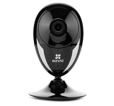إيزيفز، كاميرا  المراقبة الداخلية للمنازل الذكية