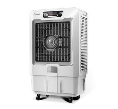 Power Air Cooler 400W 45L Water Tank White