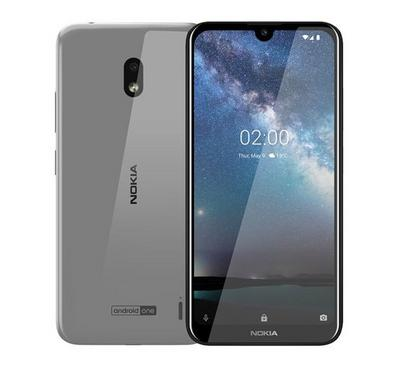 Nokia 2.2 TA,32GB,Steel