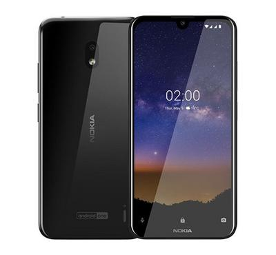 Nokia 2.2 TA,32GB,Black
