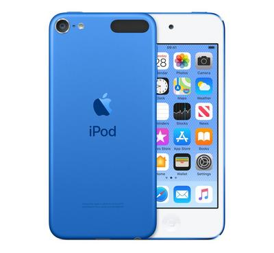 Apple iPod touch 32GB, Blue