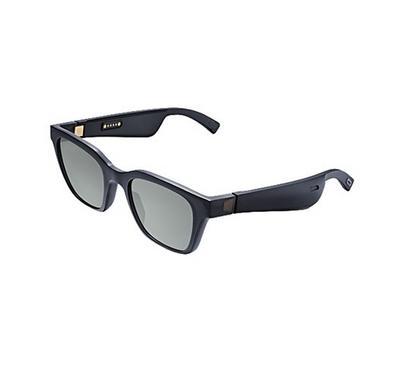 Bose Frames Alto Black Row