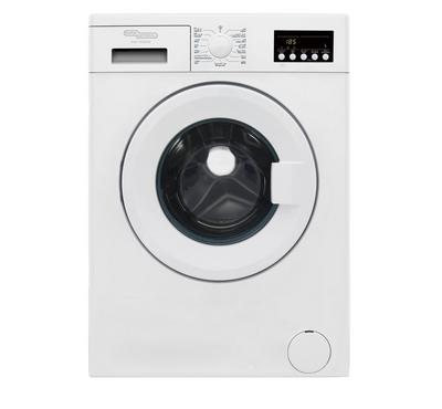Super General 7 kg Front Load Full Automatic Washer 7 Kg White