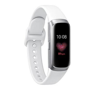 Samsung Galaxy Fit Tracker, Silver