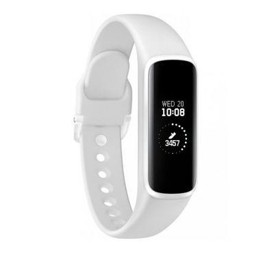 Samsung Galaxy Fit Lite Tracker, White