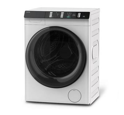 Toshiba 8.0KG Washer/Dryer Inverter 1400rpm White