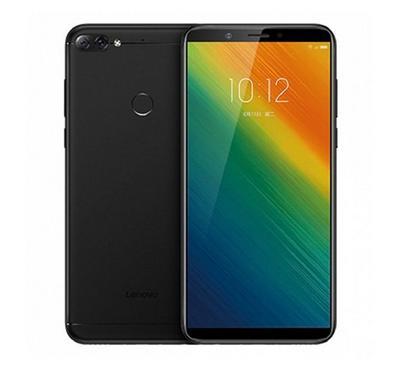 Lenovo K9 Note,64GB,Black