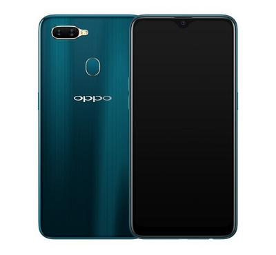 Oppo A5s, 64GB, Green