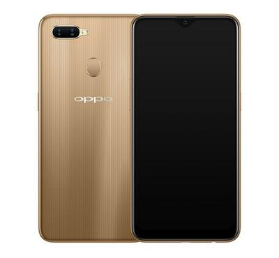 Oppo A5s, 64GB, Gold