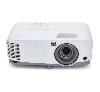 ViewSonic PA503X DLP Wall Screen Projector 3600lm XGA White