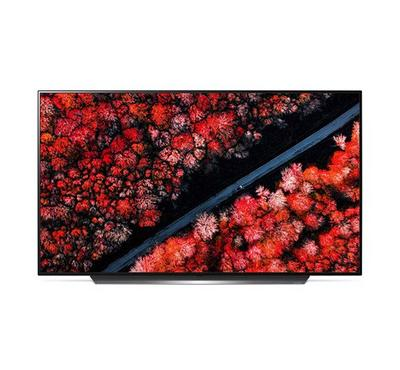 LG C9 55-Inch Smart OLED TV Ultra HD-4K 100Hz Black
