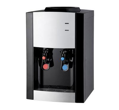 Geepas Hot and Cold Table Top Water Dispenser