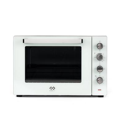 ClassPro Electric Oven 60L. 2000W, White.