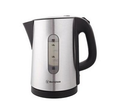 Westinghouse Cordless Jug Kettle 2000W 1.7 Ltr Stainless steel