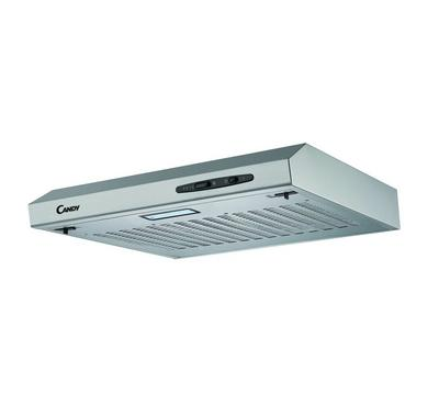 Candy Wall Mounted 60cm Hood 1000W Inox