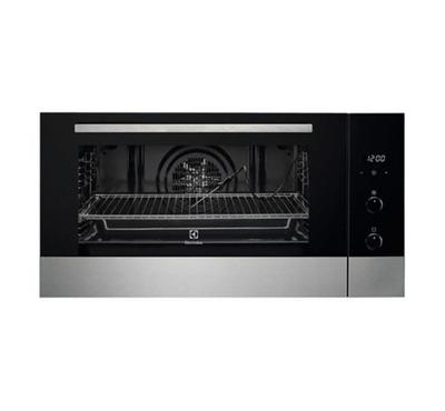 Electrolux 90cm Multifunction Electric Oven Steel