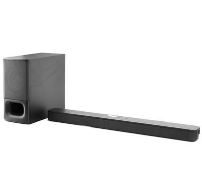Sony 2.1 ch Soundbar with powerful wireless subwoofer