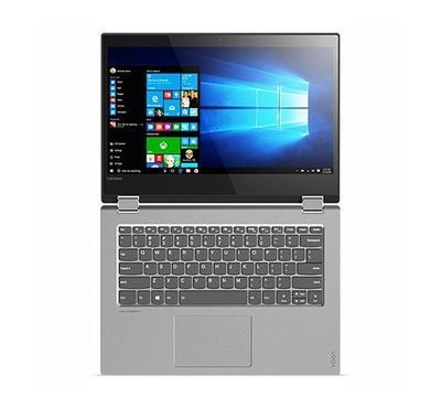 Lenovo Yoga 520 intel i7 8GB 1TB 2GB 14inch Win10 Convertiable Laptop Grey