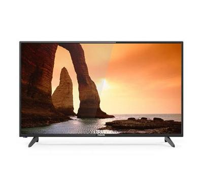 Nikai 58 Inch 4K UHD Smart LED TV Black