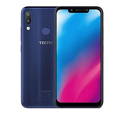 Tecno CF7  Camon 11, 32GB,  Aqua Blue