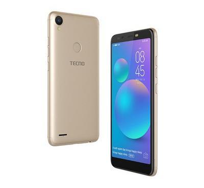 Tecno F4 POP 1s Pro, 16GB, Champagne Gold