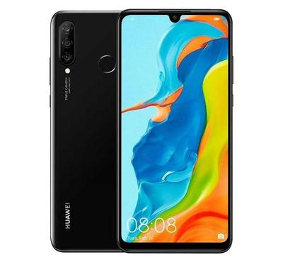 Huawei P30 Lite New Edition, 128GB, Midnight Black