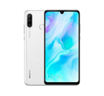 Huawei P30 Lite New Edition, 128GB,  Pearl White