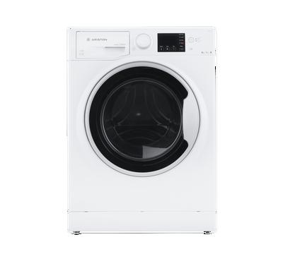 Ariston Front Load Washer 9 KG/ Dryer 6 KG, White