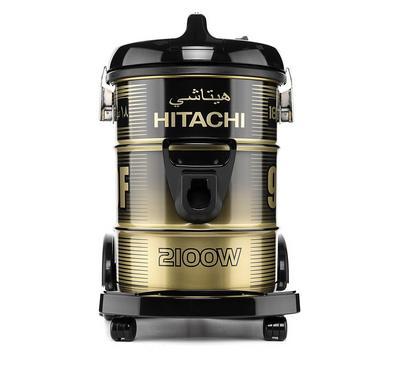 هيتاشي مكنسة كهربائية، 2100 واط، أسود
