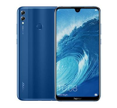 Honor 8X Max,128GB, Blue
