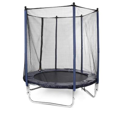 Homez 6 Feet Trampoline