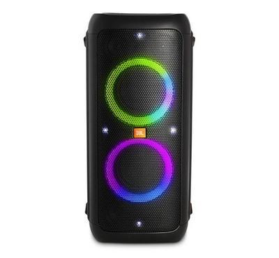 JBL PartyBox X300EU, Black