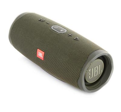JBL Charge 4 Portable Bluetooth speaker, Green