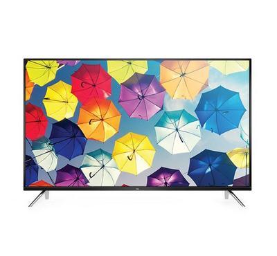 TCL Series S 40-Inch Full HD Smart LED TV Black