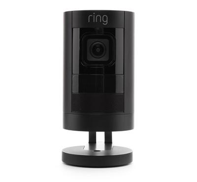 Ring Stick Up Camera Battery, Black