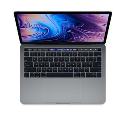 APPLE MacBook Pro Touch Bar/ID, Core i5, RAM 8GB, 13.3 inch, Space Grey