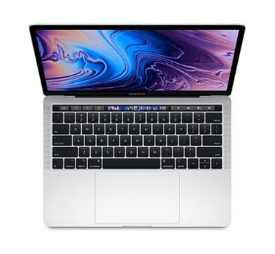APPLE MacBook Pro, Intel Core i5, 8GB, 256GB SSD, 13.3 inch, macOS Mojave, Silver